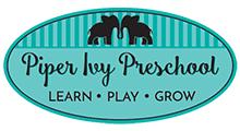 Piper Ivy Preschool