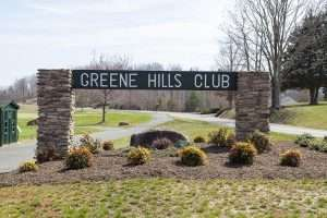 Let's Do Lunch @ Hills Grille @ Greene Hills Club | Stanardsville | Virginia | United States