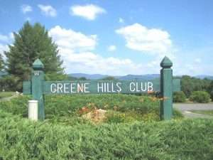 November 1, 2017 Networking Breakfast @ Hills Grille at Greene Hills Country Club | Stanardsville | Virginia | United States