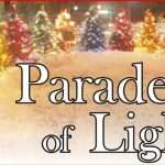 11th Annual Parade of Lights