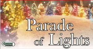 11th Annual Parade of Lights @ Town of Stanardsville | Stanardsville | Virginia | United States