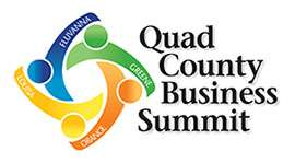 Quad County Business Summit @ Blue Ridge School | Dyke | Virginia | United States