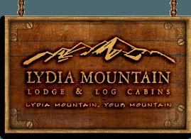 Lydia Mountain Lodge & Log Cabins